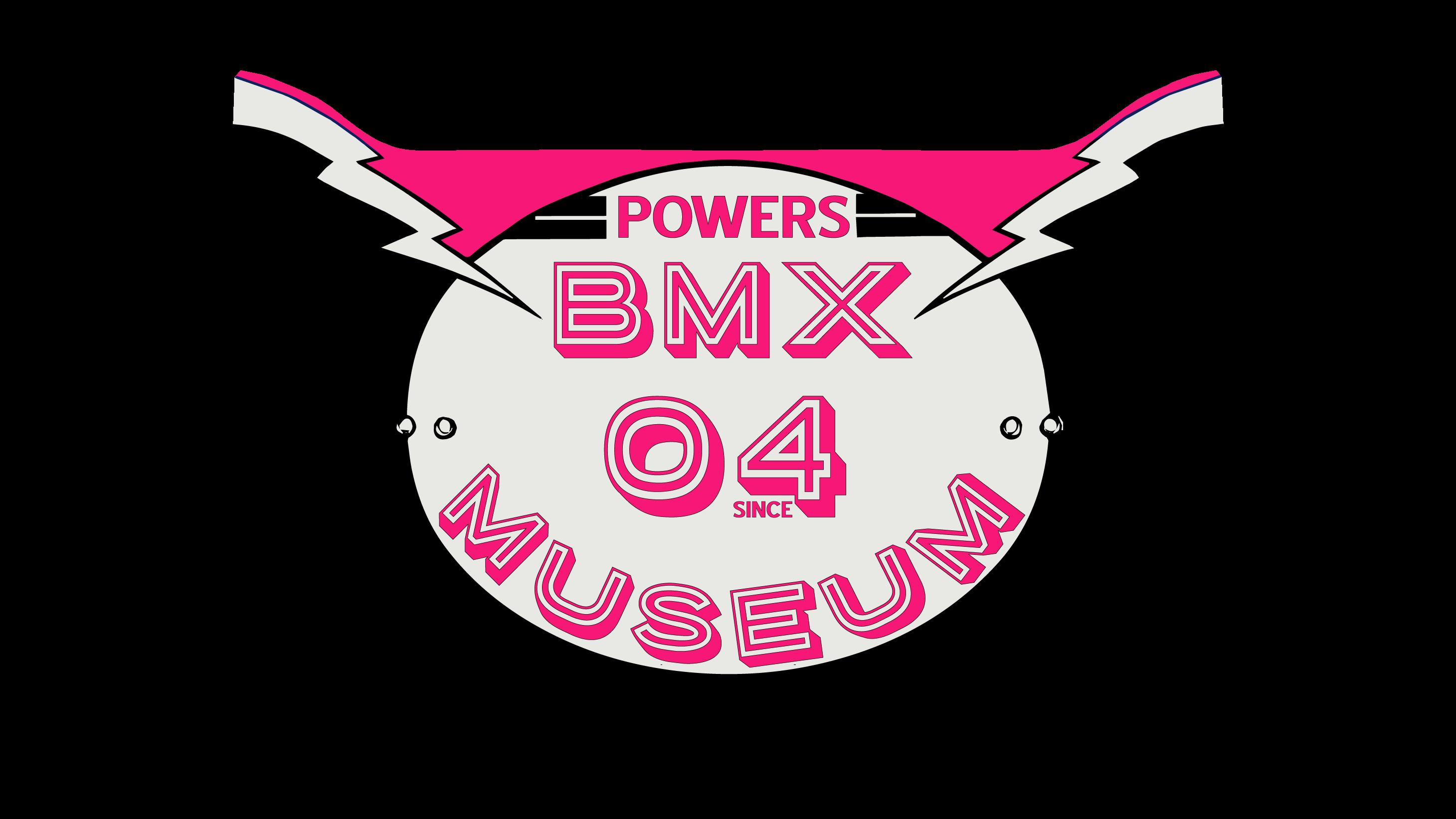 Powers BMX Museum